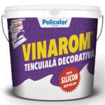 tencuiala decorativa VINAROM cu SILICON