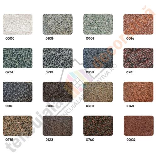 tencuiala de soclu weberpas mozaik - paletar